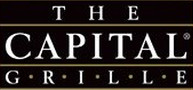 Thank you to the Capital Grill Perimeter for your Generous Hospitality