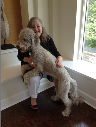 Pamela Grossman Founder of ADA Law for Service Animals-The Training Video