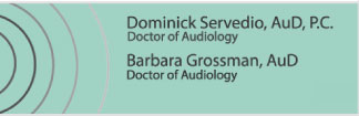 A big thank you to Dominick Servedio Audiology for your Generous Sponsorship